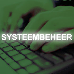 systeembeheer gr